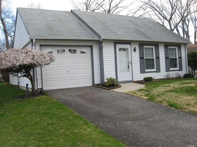 149 Laurance Ln, Ridge, NY 11961 (MLS #3018459) :: The Lenard Team