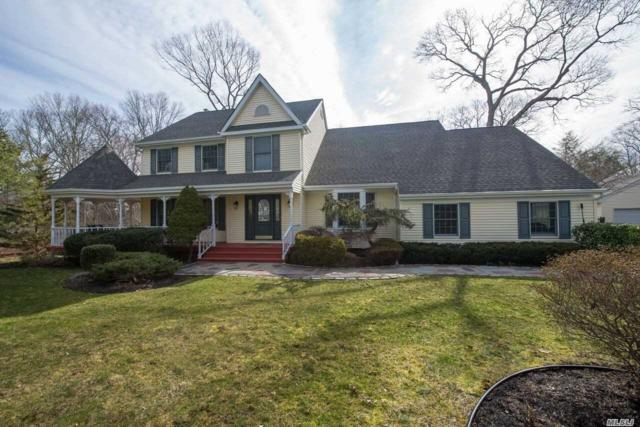 23 Michele Ln, Hauppauge, NY 11788 (MLS #3018908) :: The Lenard Team