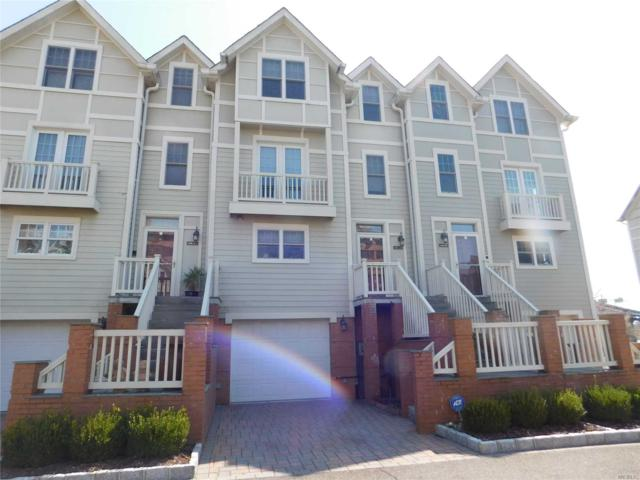 168-44 Powellscove Blvd #20, Whitestone, NY 11357 (MLS #3019423) :: Netter Real Estate