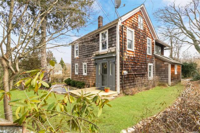 310 E Broadway, Port Jefferson, NY 11777 (MLS #3019488) :: The Lenard Team