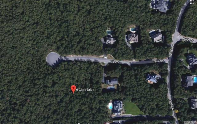 6 Clara Dr, E. Quogue, NY 11942 (MLS #3019814) :: Netter Real Estate