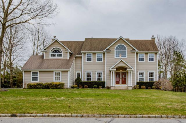 25 Varsity Blvd, Setauket, NY 11733 (MLS #3020097) :: Keller Williams Points North