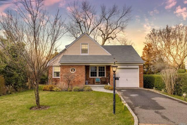 155 Manhasset Ave, Manhasset, NY 11030 (MLS #3020454) :: Platinum Properties of Long Island