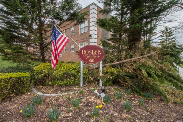 12 Edwards St 3A, Roslyn Heights, NY 11577 (MLS #3020895) :: Netter Real Estate