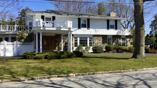 61 Bay Dr, Massapequa, NY 11758 (MLS #3020901) :: Netter Real Estate