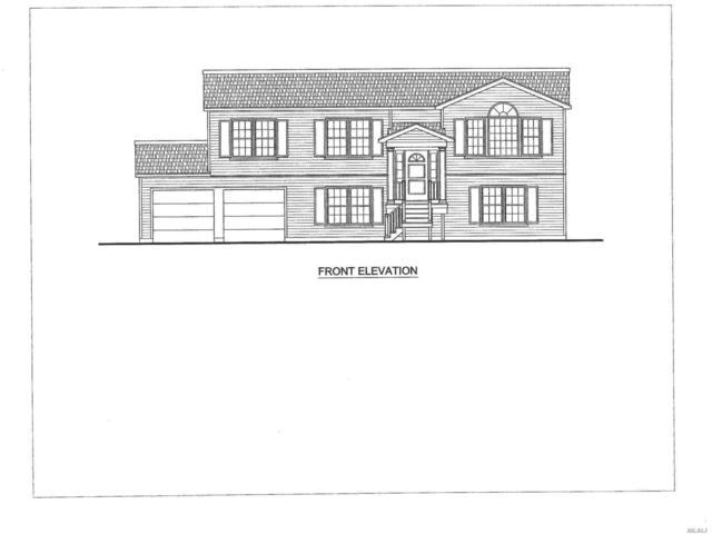 7 Manhattan Ave, Centereach, NY 11720 (MLS #3021008) :: Netter Real Estate