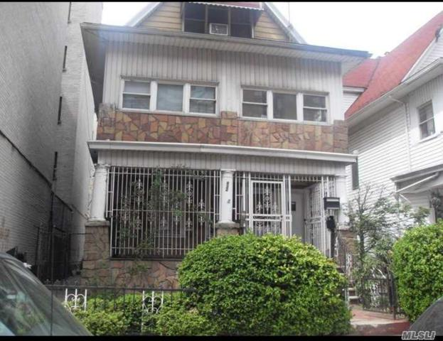 422 E 26 St, Brooklyn, NY 11226 (MLS #3021229) :: Netter Real Estate
