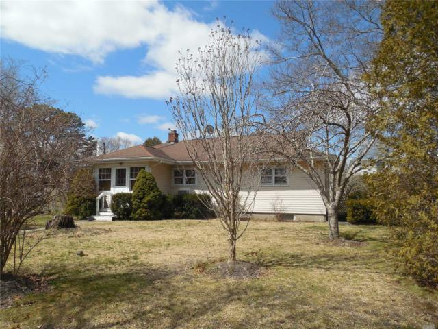 19 Prospect Ave, Hampton Bays, NY 11946 (MLS #3021455) :: Netter Real Estate