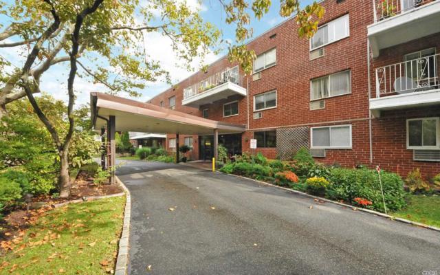 320 E Shore Rd 9C, Great Neck, NY 11021 (MLS #3022017) :: Netter Real Estate