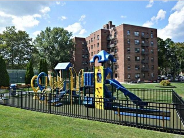 212-03 75 Ave 1E, Oakland Gardens, NY 11364 (MLS #3022155) :: Shares of New York