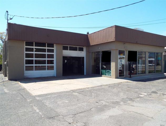 1160 Montauk Hwy, Mastic, NY 11950 (MLS #3022305) :: Netter Real Estate