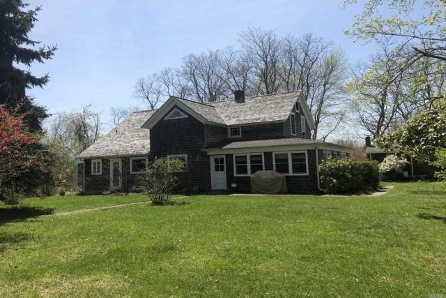 20 Congdon Rd, Shelter Island, NY 11964 (MLS #3022616) :: Netter Real Estate