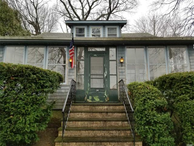 24 Soundview Ave, E. Northport, NY 11731 (MLS #3022652) :: Platinum Properties of Long Island
