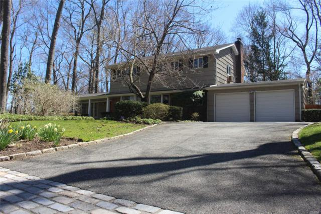 57 Briarfield Ln, Huntington, NY 11743 (MLS #3022900) :: The Lenard Team