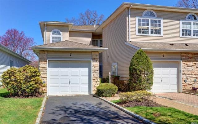 7 The Greens, Hauppauge, NY 11788 (MLS #3023079) :: Netter Real Estate