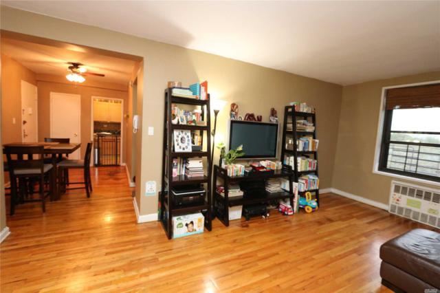 84-01 Main St #606, Briarwood, NY 11435 (MLS #3023305) :: Netter Real Estate