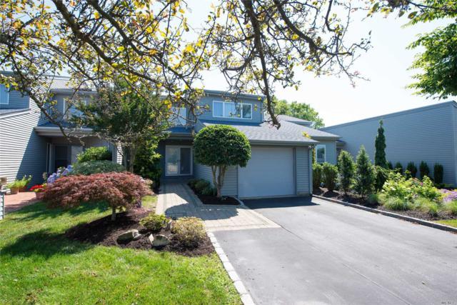 31 Harbour Dr, Blue Point, NY 11715 (MLS #3024224) :: Netter Real Estate