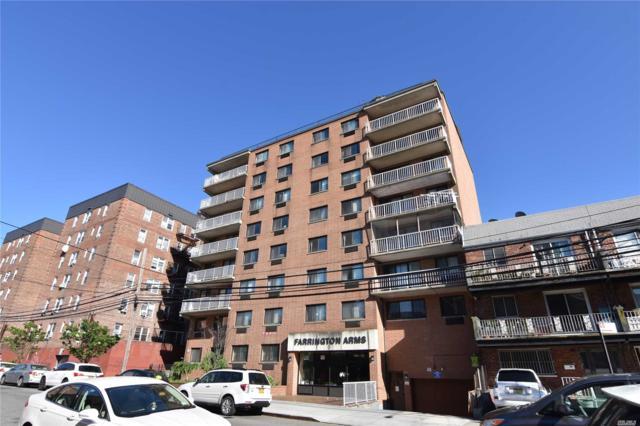 144-28 Barclay Ave 7C, Flushing, NY 11355 (MLS #3024241) :: The Lenard Team