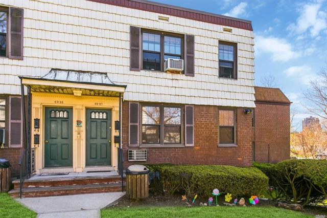 69-97A Park Drive East, Kew Garden Hills, NY 11367 (MLS #3024551) :: Netter Real Estate