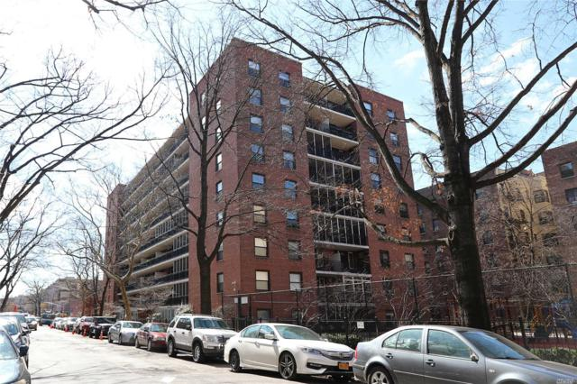 35-50 85th St 2C, Jackson Heights, NY 11372 (MLS #3024859) :: Netter Real Estate