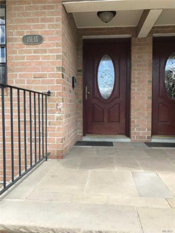 151-15 Sapphire St, Howard Beach, NY 11414 (MLS #3025014) :: Netter Real Estate