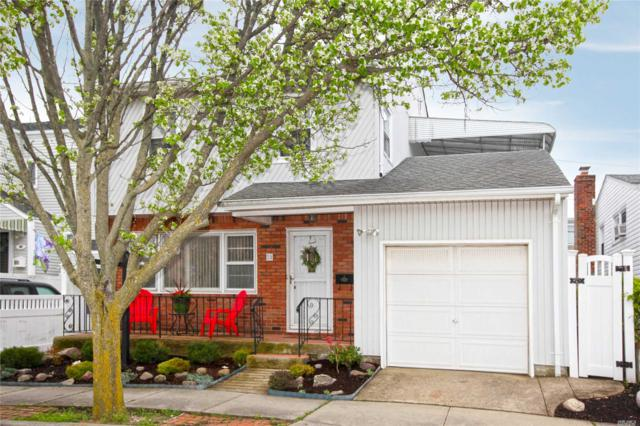 28 Barnes St, Long Beach, NY 11561 (MLS #3025154) :: Netter Real Estate