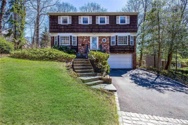 8 Harvest Hill Ln, Huntington, NY 11743 (MLS #3025190) :: Netter Real Estate