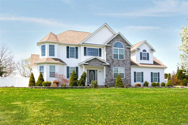 2 Sherwood Dr, Shoreham, NY 11786 (MLS #3025227) :: Netter Real Estate