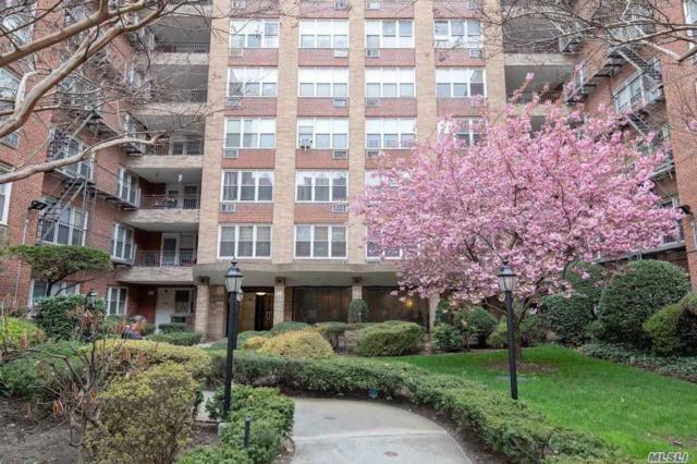 94-11 59th Ave A1, Elmhurst, NY 11373 (MLS #3025651) :: Netter Real Estate