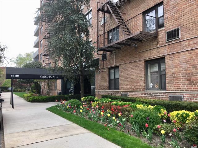 88-29 155 Ave 3C, Howard Beach, NY 11414 (MLS #3026791) :: Netter Real Estate