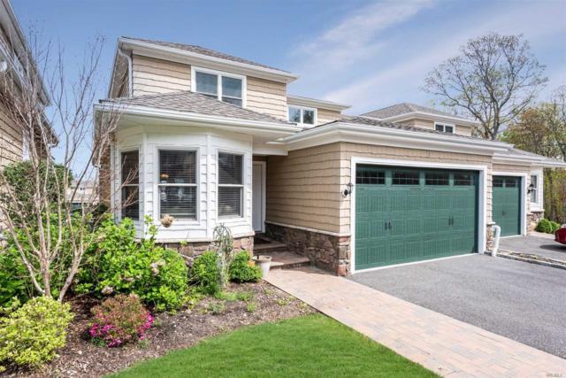 415 Liberty Ave #19, Pt.Jefferson Vil, NY 11777 (MLS #3026879) :: Netter Real Estate