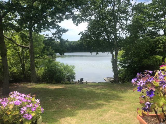 48 Lake Dr, Shelter Island, NY 11964 (MLS #3027088) :: Netter Real Estate