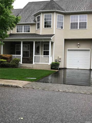 32 Meadow Ponds Cir, Miller Place, NY 11764 (MLS #3027159) :: The Lenard Team