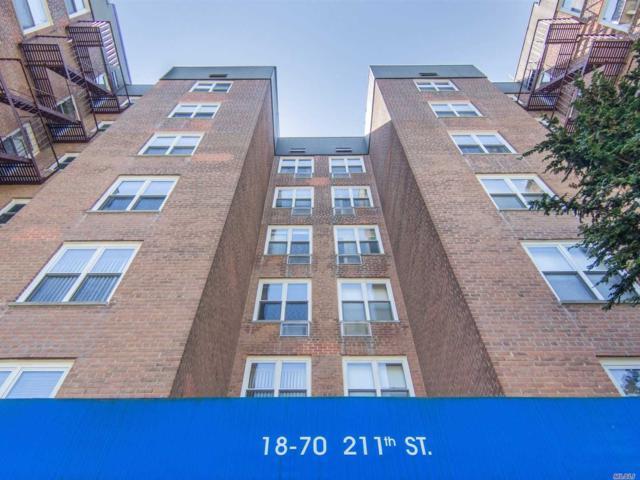 18-70 211 St 3C, Bayside, NY 11360 (MLS #3027507) :: Shares of New York