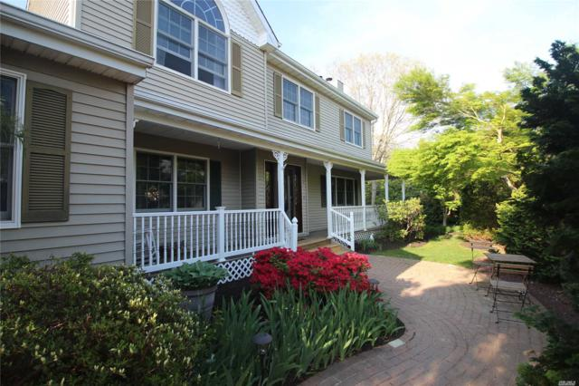 7 Iowa Ave, Pt.Jefferson Sta, NY 11776 (MLS #3027593) :: Netter Real Estate