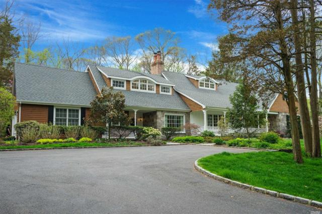 642 Moriches Rd, Nissequogue, NY 11780 (MLS #3027945) :: Netter Real Estate