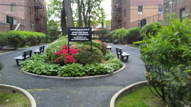 32-40 89 St #311, Jackson Heights, NY 11372 (MLS #3029089) :: Netter Real Estate