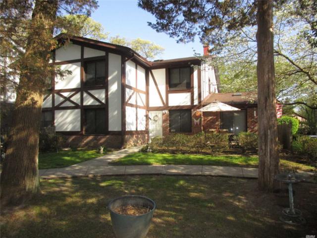 40 Birchwood Rd, Coram, NY 11727 (MLS #3029104) :: The Lenard Team