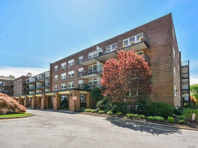 34 Pearsall Ave 1F, Glen Cove, NY 11542 (MLS #3029281) :: Netter Real Estate
