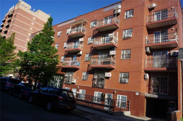 132-36 Pople Ave 4C, Flushing, NY 11355 (MLS #3029455) :: The Lenard Team