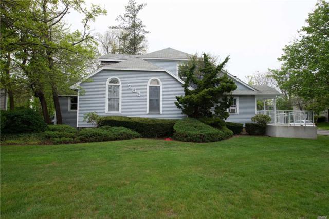 763 Montauk Hwy, West Islip, NY 11795 (MLS #3030048) :: Netter Real Estate
