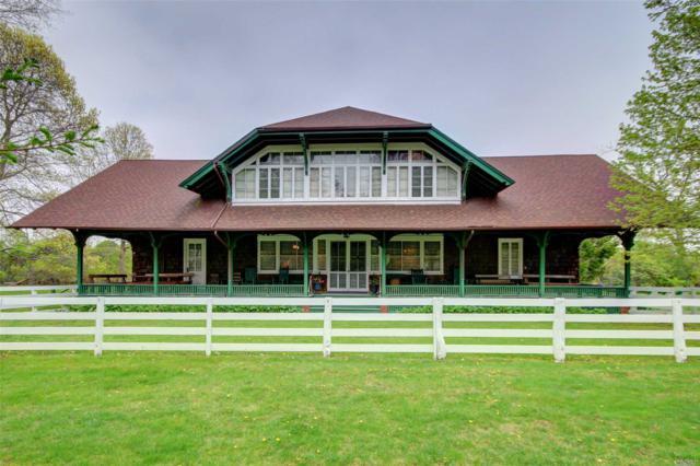 2 E Boathouse Ln, Bay Shore, NY 11706 (MLS #3030068) :: Netter Real Estate