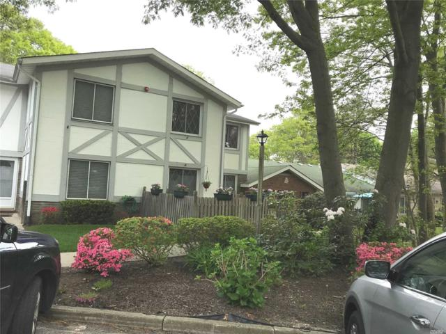 320 Woodland Ct, Coram, NY 11727 (MLS #3030211) :: Netter Real Estate
