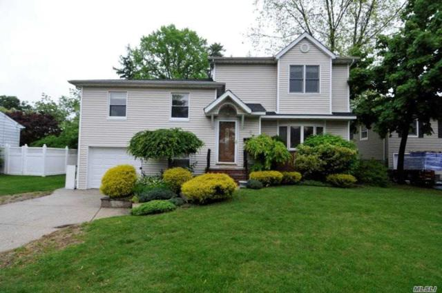 18 Saturn Ct, Syosset, NY 11791 (MLS #3030316) :: Shares of New York