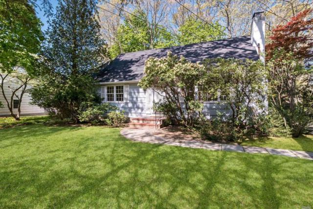 8 Highland Down, Shoreham, NY 11786 (MLS #3030334) :: Netter Real Estate