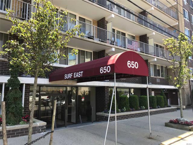 650 Shore Rd 1 L, Long Beach, NY 11561 (MLS #3031169) :: Netter Real Estate