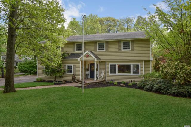 63 Peterborough Dr, Northport, NY 11768 (MLS #3031280) :: Netter Real Estate
