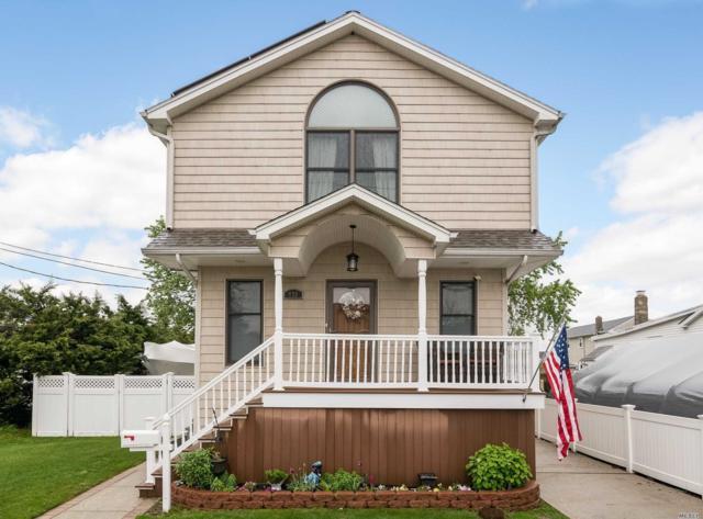 839 S 4th St, Lindenhurst, NY 11757 (MLS #3031422) :: Netter Real Estate