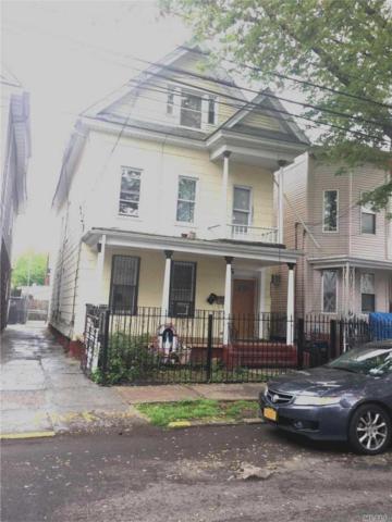 86-15 91 St, Woodhaven, NY 11421 (MLS #3031679) :: Netter Real Estate