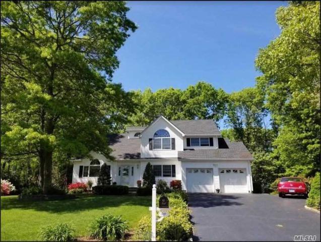 59 Sunhill Rd, Nesconset, NY 11767 (MLS #3032358) :: Netter Real Estate